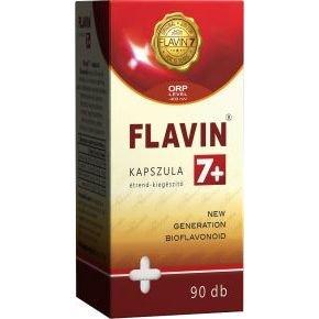 Flavin7+   kapszula - 90 kapszula
