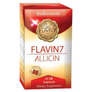 Flavin7 Allicin – 30 db kapszula