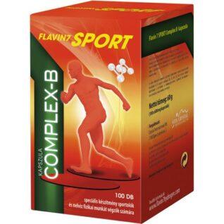 Flavin7 Sport Complex-B kapszula - 100db