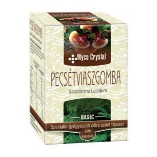 Myco Crystal Pecsétviaszgomba kapszula - 30db