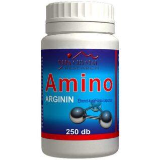 Vita Crystal Amino Arginin kapszula – 250 db kapszula