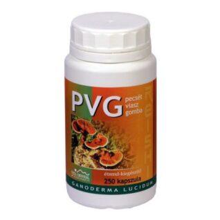 Vita Crystal PVG Pecsétviaszgomba kapszula – 250db
