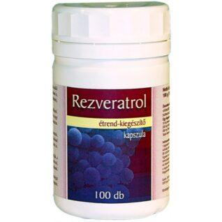 Vita Crystal Rezveratrol kapszula – 100 db