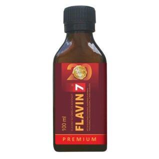 Flavin7 Prémium gyümölcslé kivonat – 100ml