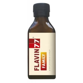 Flavin77 Family ital – 100ml