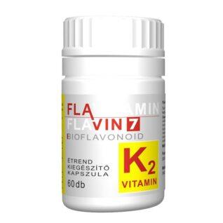 Flavin7 Flavitamin K2-vitamin kapszula – 60db