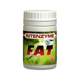 Vita Crystal Fat Intenzyme kapszula – 100 db kapszula