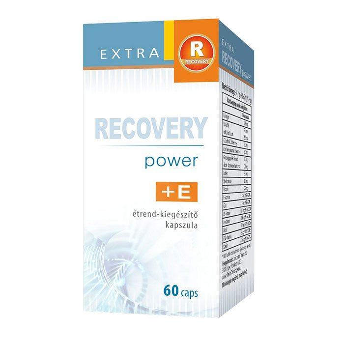 Vita Crystal Extra Recovery kapszula – 60db