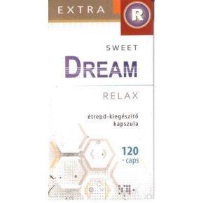 Vita Crystal Extra Sweet Dream kapszula – 120db