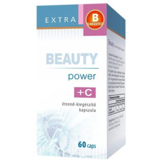 Vita Crystal Extra Beauty kapszula – 60db