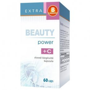 Vita Crystal Extra Beauty kapszula – 60db
