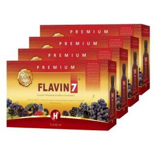 Flavin7 - Flavin77 - Flavitamin