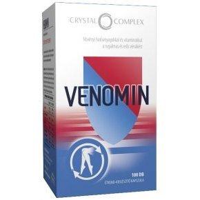 Vita Crystal Complex Enomin kapszula – 100db